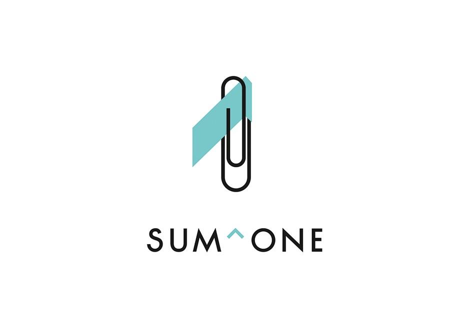 Logoentwurf für eine Buchhaltungs-App (2014)