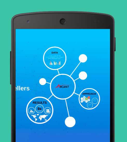 neue app für android