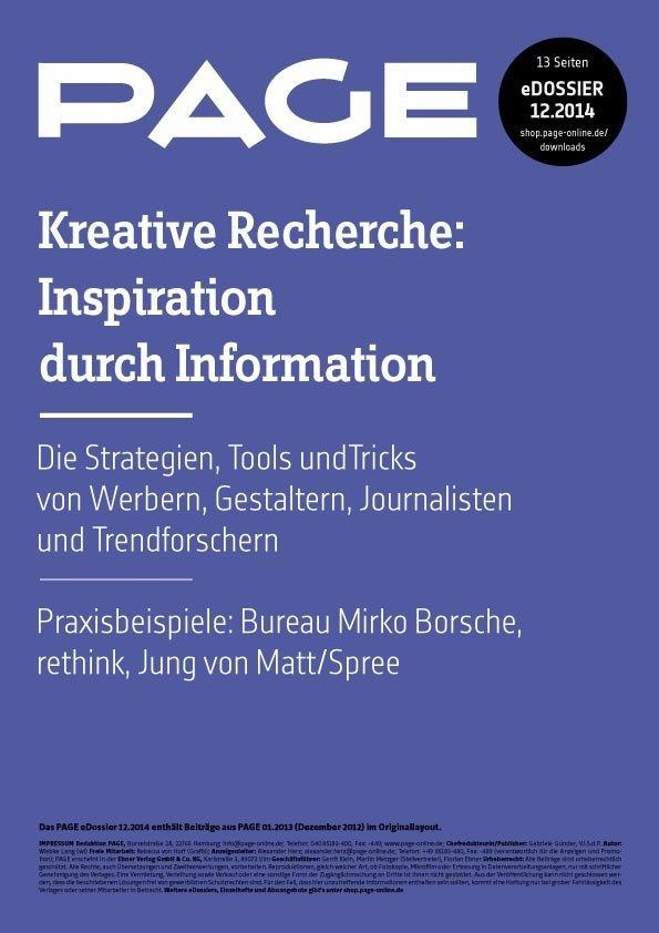 eDossier_Kreative_Recherche_Ideenfindung