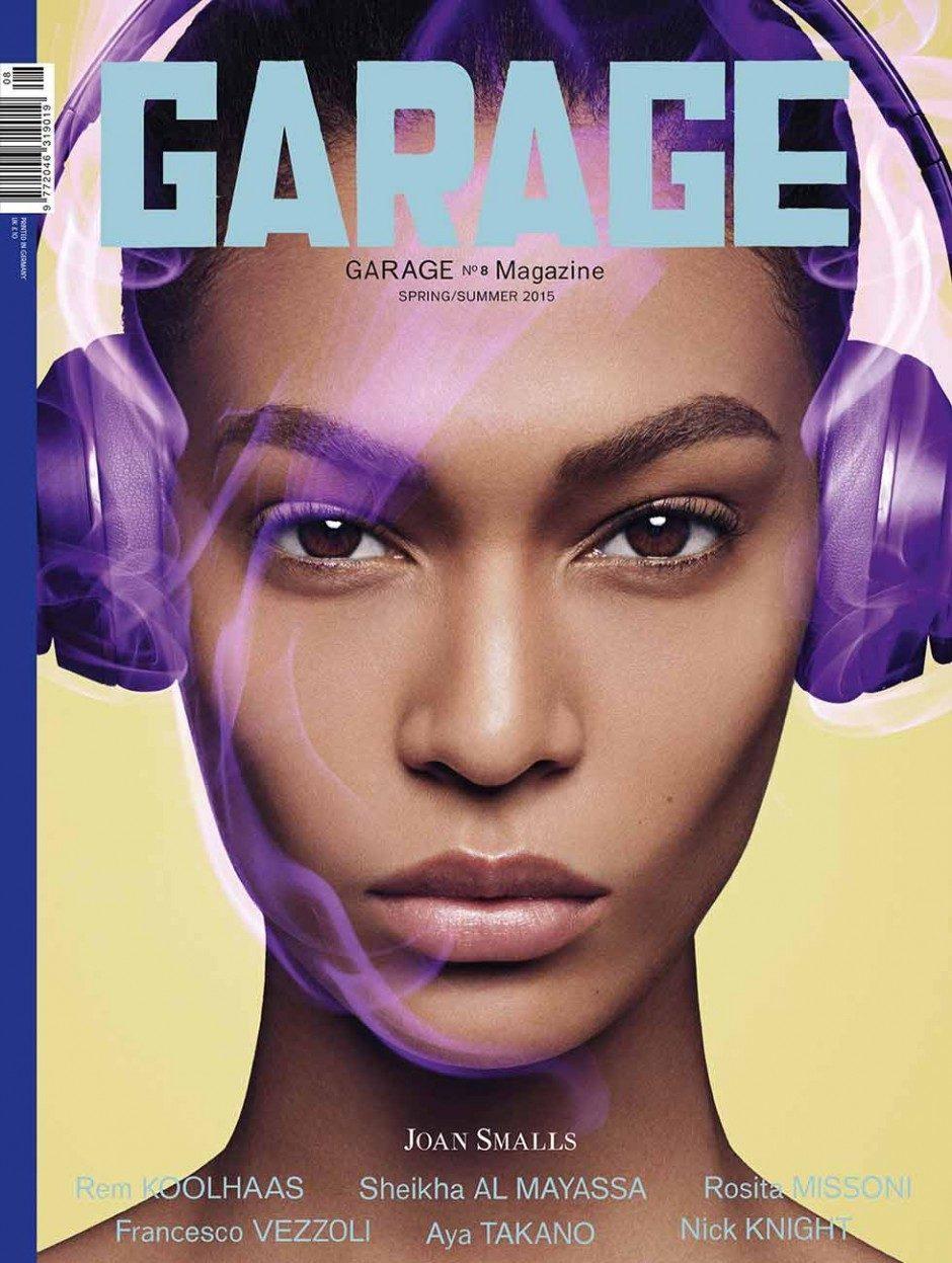 Die von Phil Poynter geschossenen Fotos für das »Garage Magazin« lassen sich per Augmented Reality zum Leben erwecken