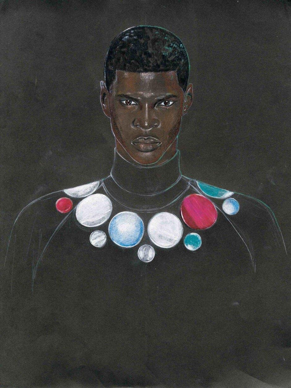 Cedric Rivrain