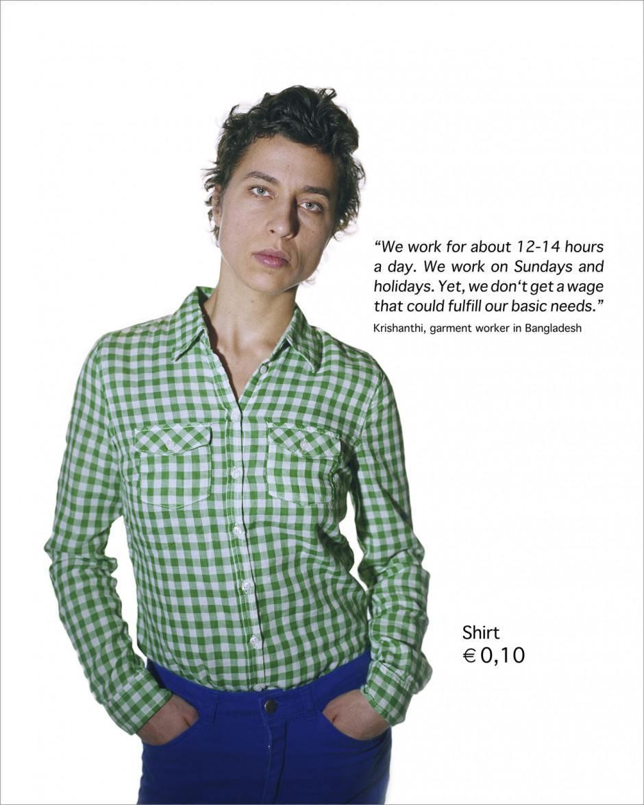 Susanne Friedel, beyond fashion VI, 2012, Piezo-Pigment-Print von analoger Vorlage