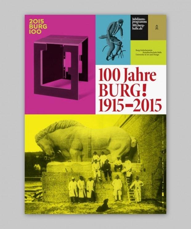 Poster von Katharina Köhler, Wolfgang Schwärzler und Wolfgang Hückel