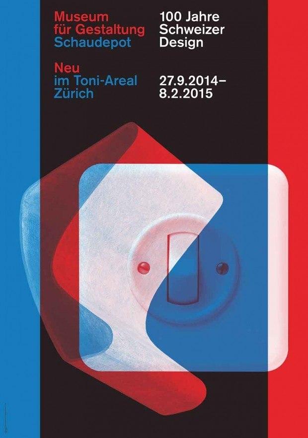 Tag der offenen tür plakat design  100 beste Plakate 2015 / PAGE online