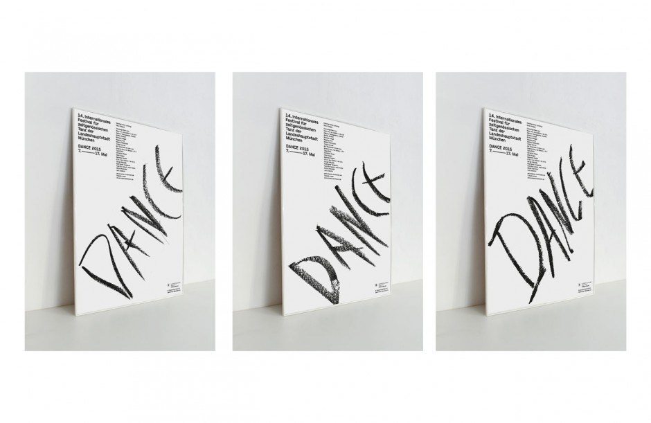 Dance Redesign