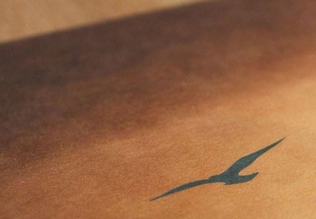 390g Holzschliffpappe, 80g Naturpapier »Creme«