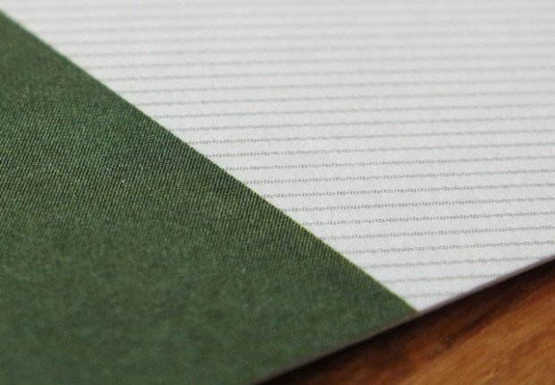 300g Naturpapier »Creme«