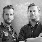 Martin Dvorak und Florian Schwab