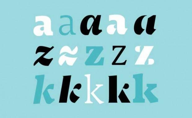 Mirna Typeface Family