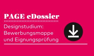 Teaserbild_eDossier_Designstudium