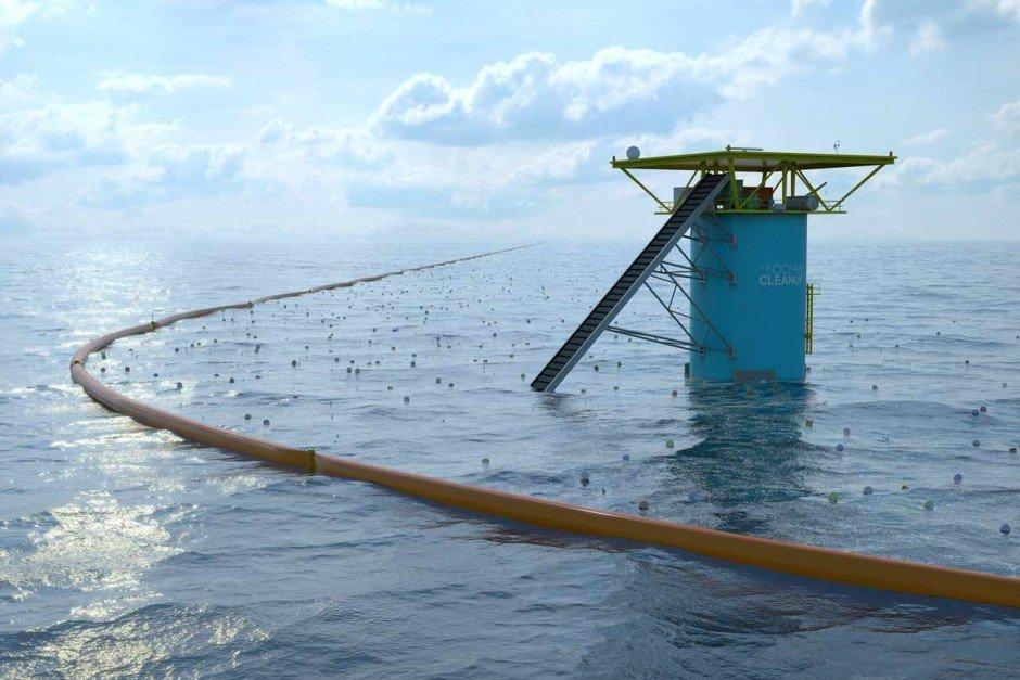 Digital: Big Ocean Clean Up