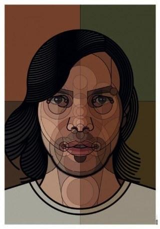 Portrait von Pedro Mendoza