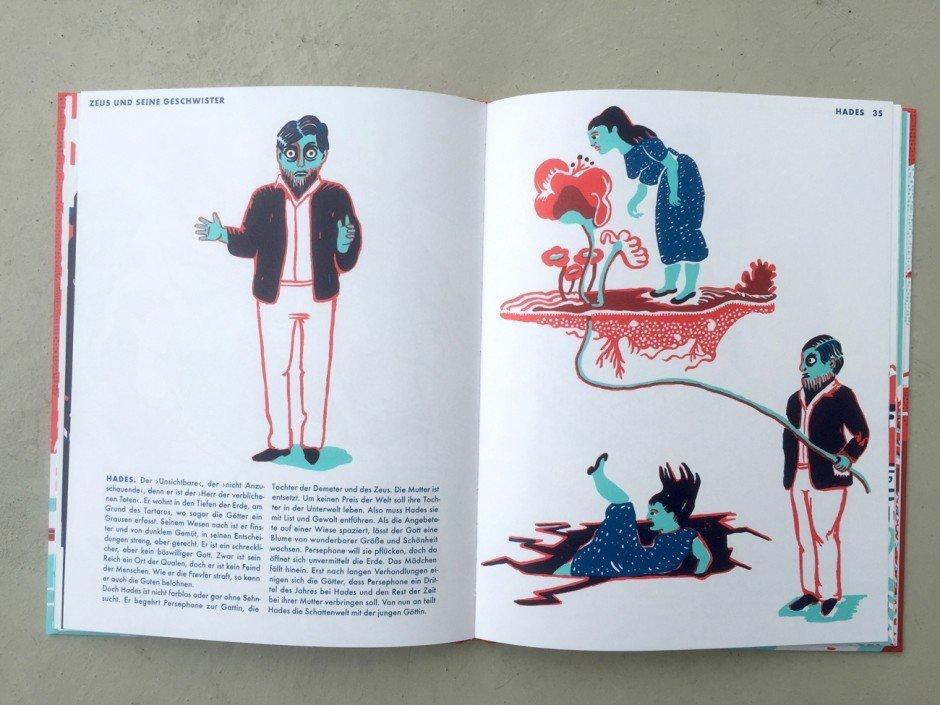 Edition Büchergilde 2015