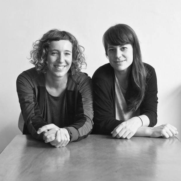 Lisa Lowitsch-Gramse & Nina Janßen