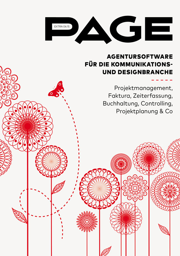 Agentursoftware, Design, Kommunikation