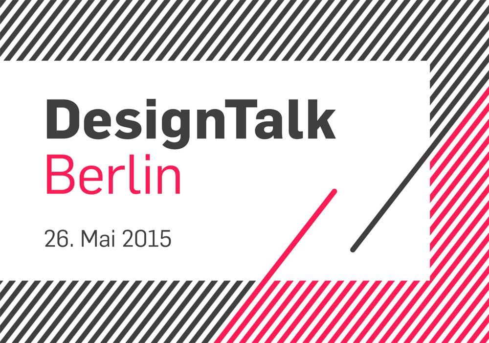 DesignTalkBerlin