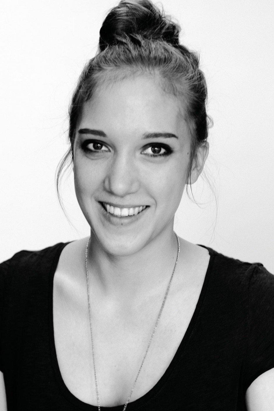 Simone Karl