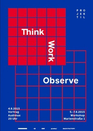 Think Work Observe