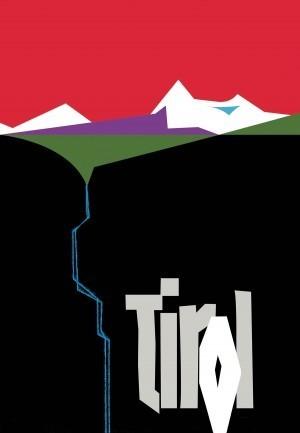 Arthur Zelger, Grafikdesign, Tirol