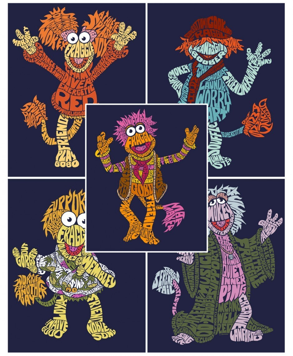 Fraggle Type Directors Club