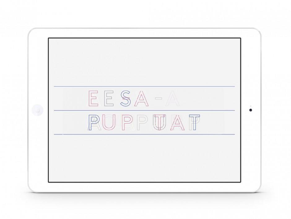 Passe-Partout App
