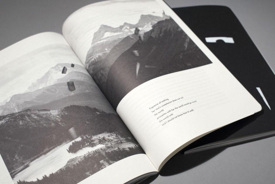 Das Buch Ankyloglossia zeigt zeichnerische, installative und filmische Arbeiten, Notizbücher, Diagramme und Partituren der kanadischen Künstlerin Emma Waltraud Howes