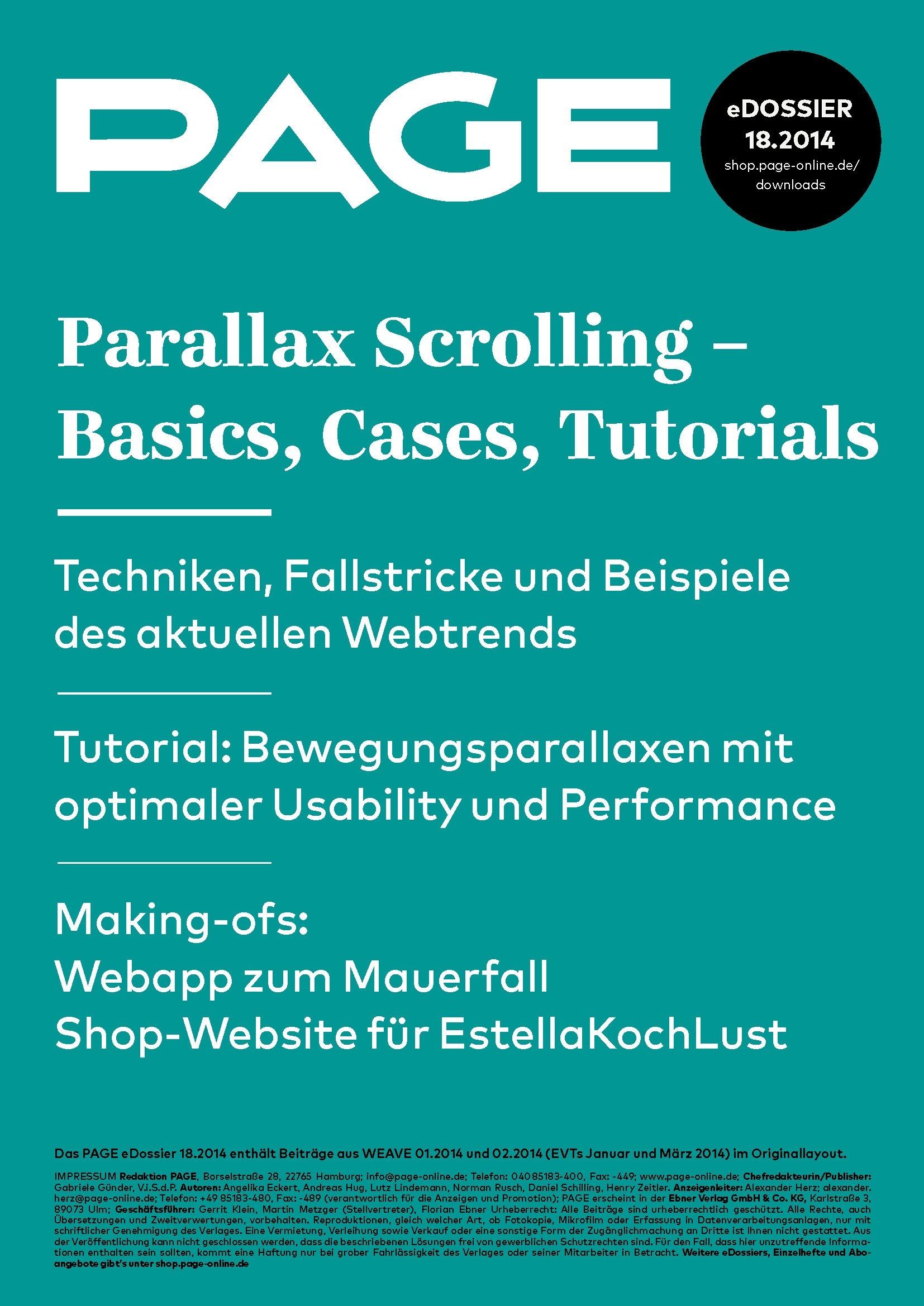 eDossier_201419_Parallax Scrolling_sw_OKI_Seite_01