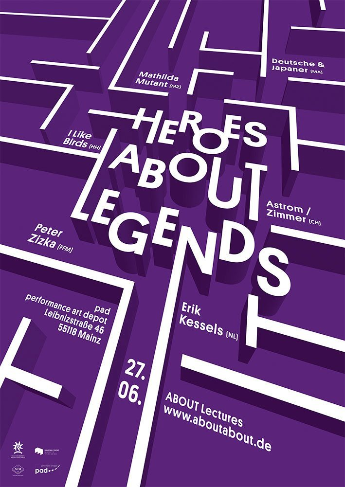 ABOUT_Lectures_15_Poster