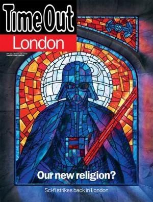 So entstand das aktuelle Cover für »Time Out« von Jacob Eisinger alias Yippiehey