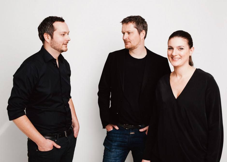 Managing Directors Fabian Stelzer, Christoph Stelzer, Nadine Frommer