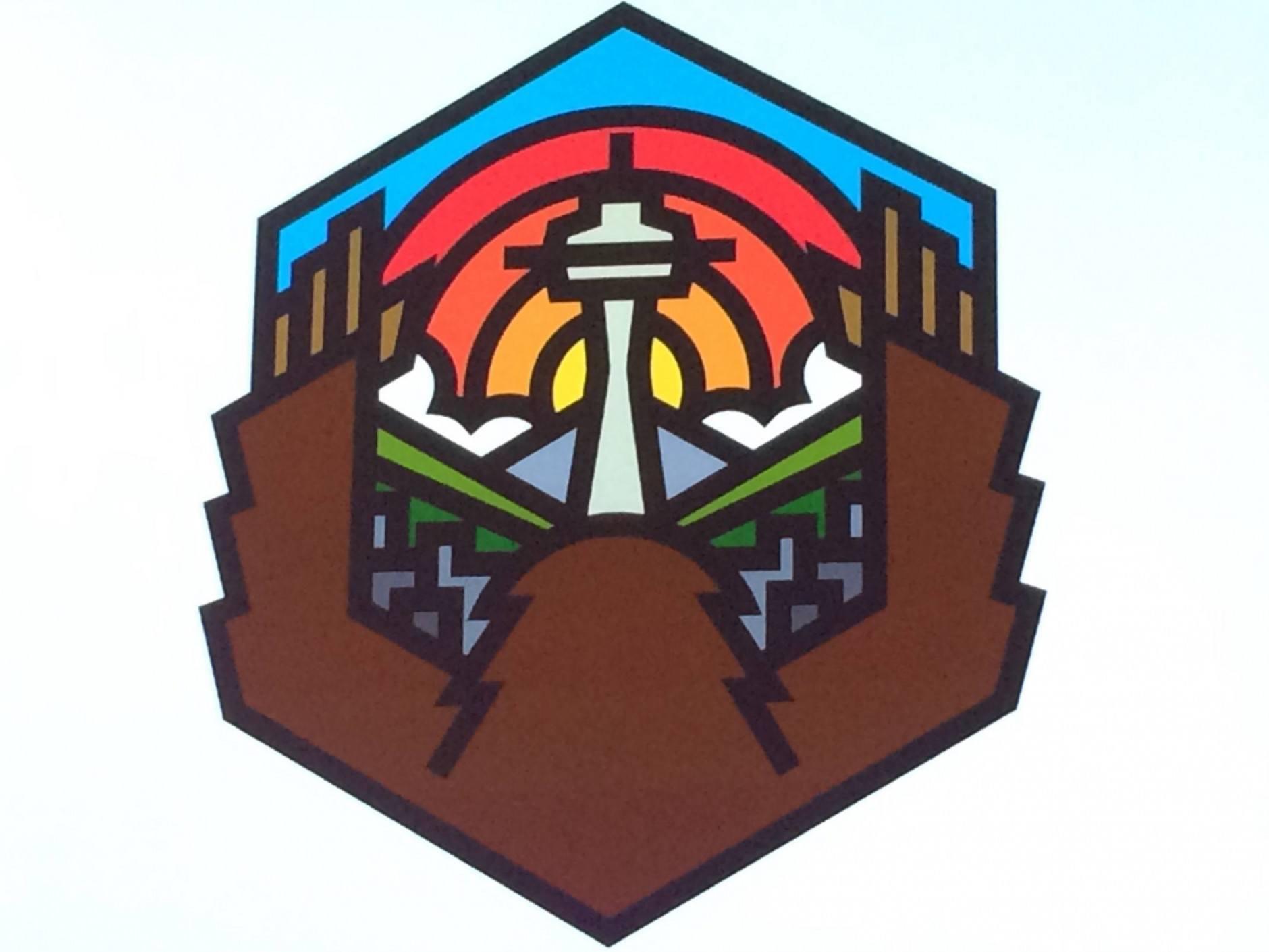 Geniales Logo-Design von Aaron James Draplin