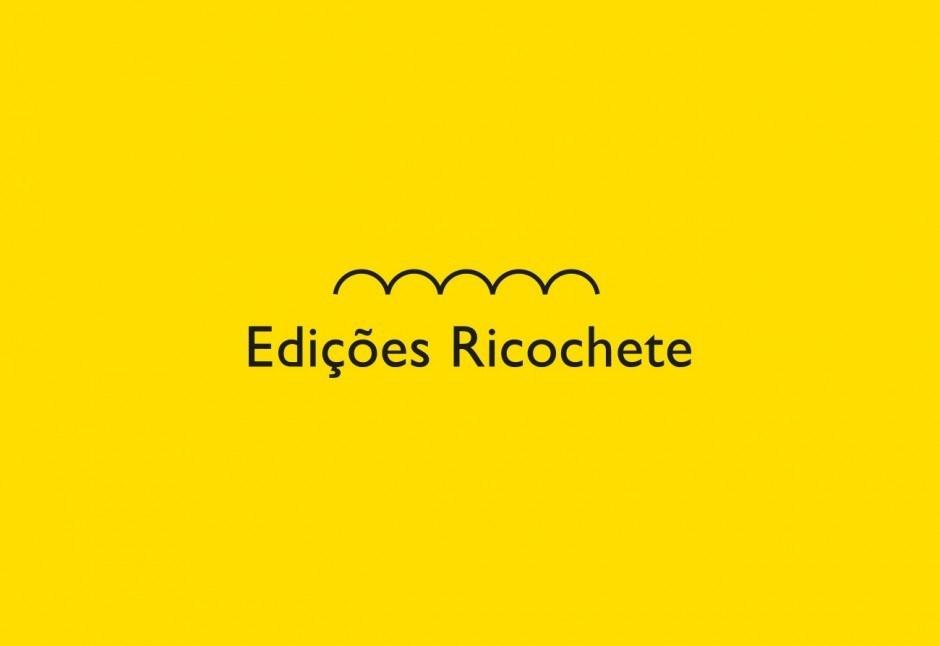 Edicoes Ricochete Logo