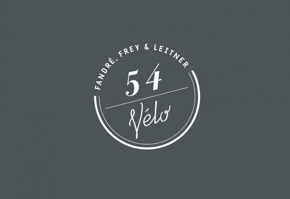 Velo 54 Logo