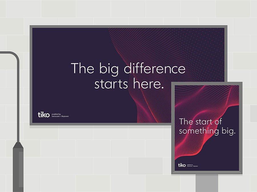 Tiko Identity