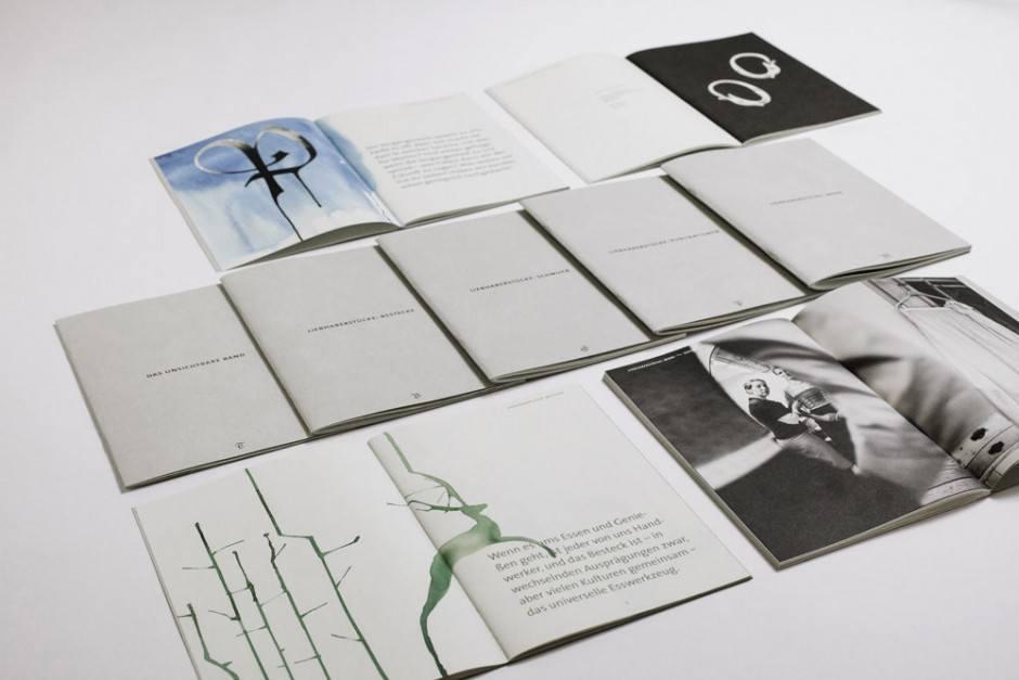 »Liebhaberstücke«, Trachteninformationszentrum Oberbayern, Agentur: Cerno Design