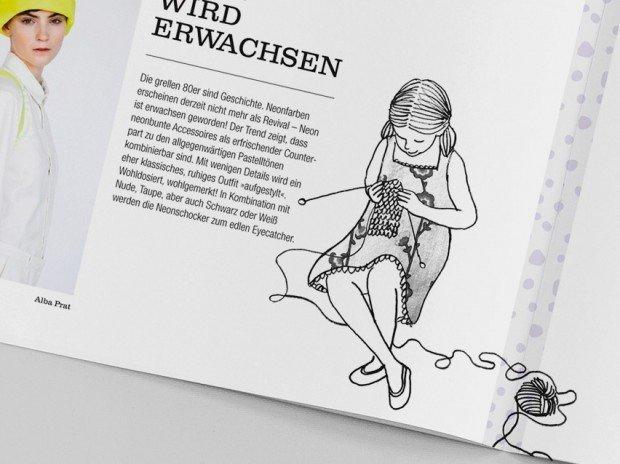 »Die Neue Masche«, Wolle Rödel, Agentur: EIGA