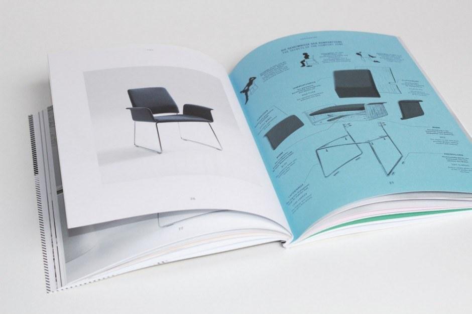 »CORcooning«, COR, Agentur: factor design