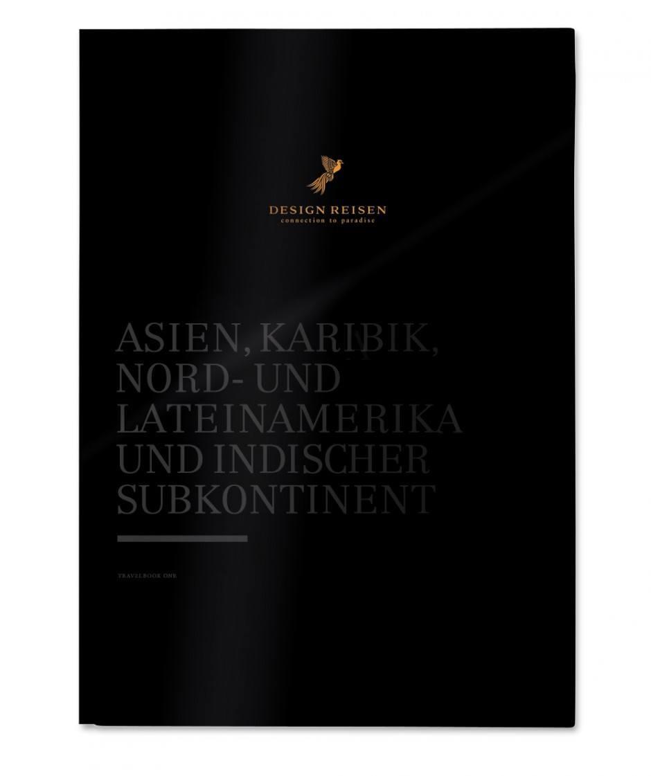 Designreisen, Agentur: Martin et Karczinski