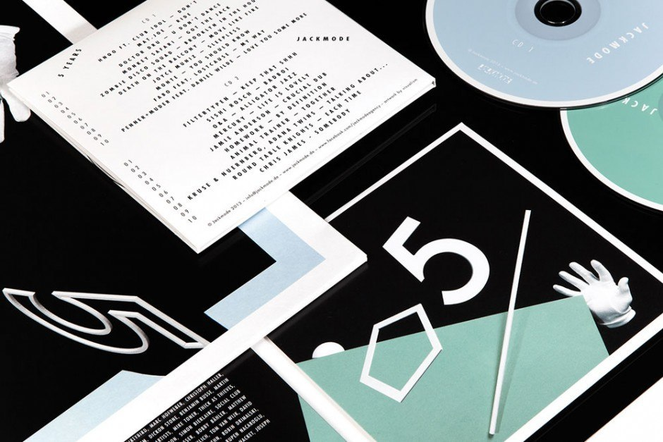 Compilation packaging