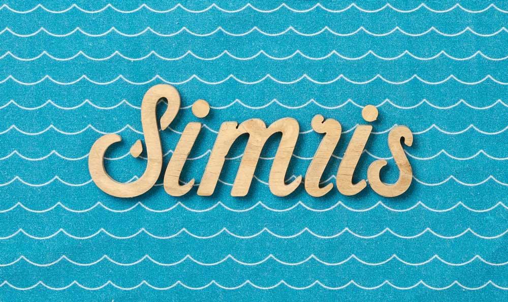 Kreation_0515_simris_logotype_Teaser