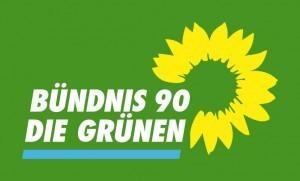 Die Grünen, Logo Design, Logo, Corporate Design