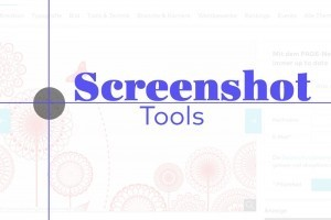 Screenshot Tool, Screenshot Tools