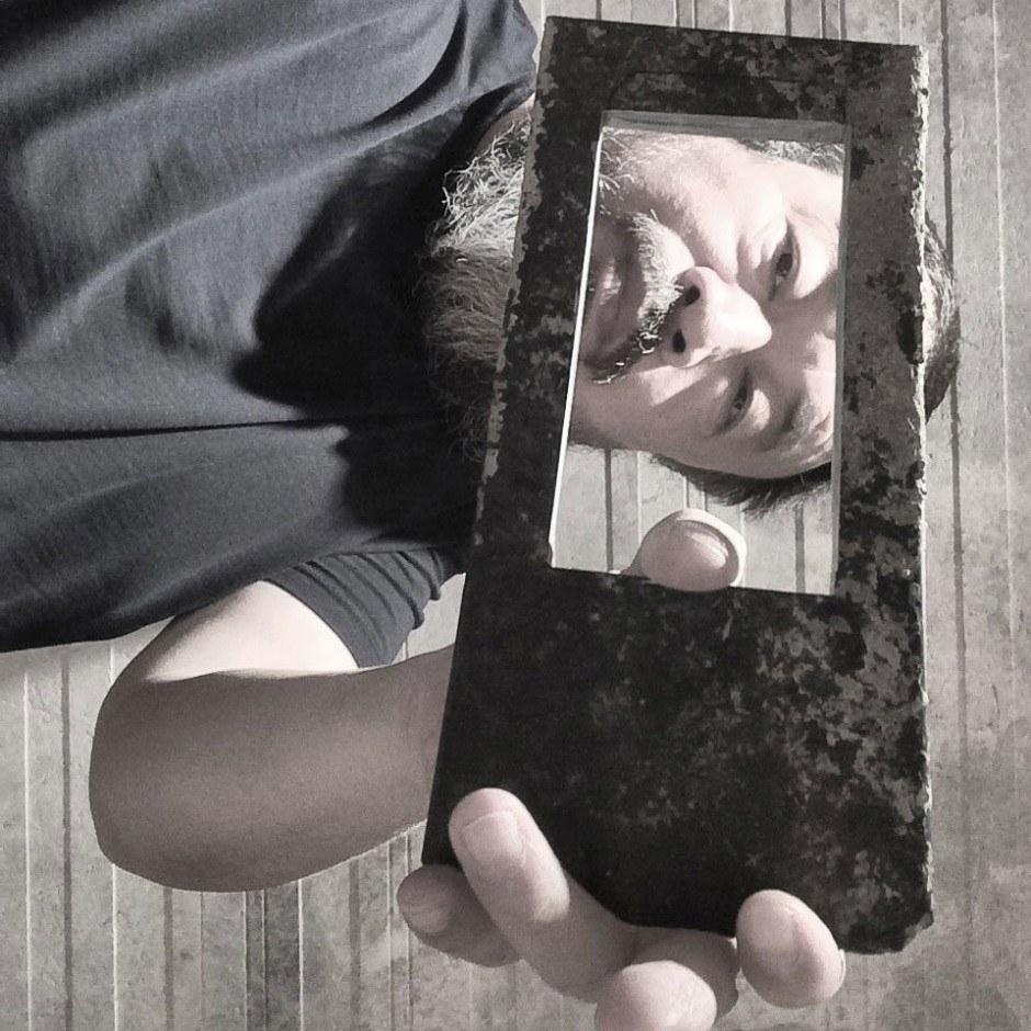 24. Januar, 2015, auf Instagram gepostetes Foto, Courtesy Ai Weiwei Studio