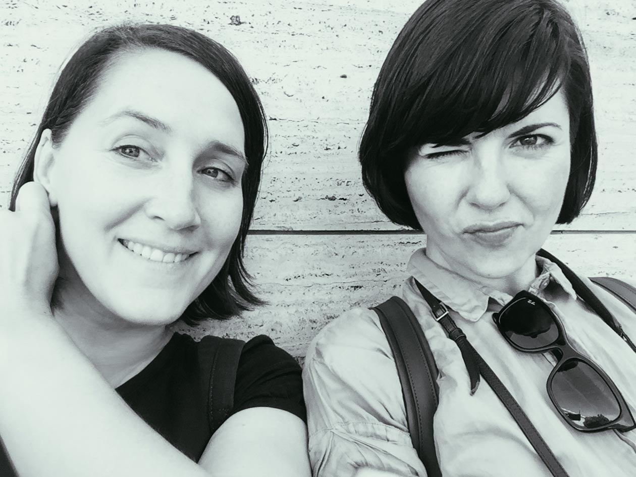 Daniela & Janina