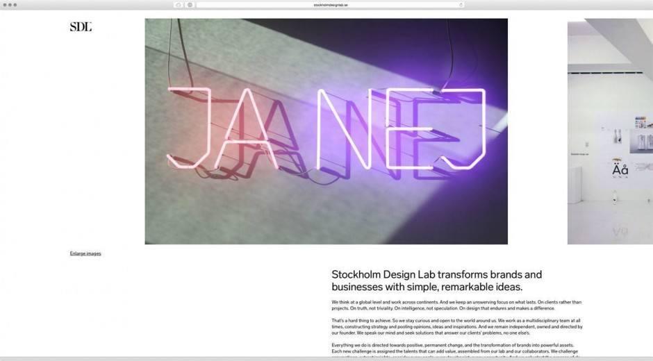 Stockholm Design Lab