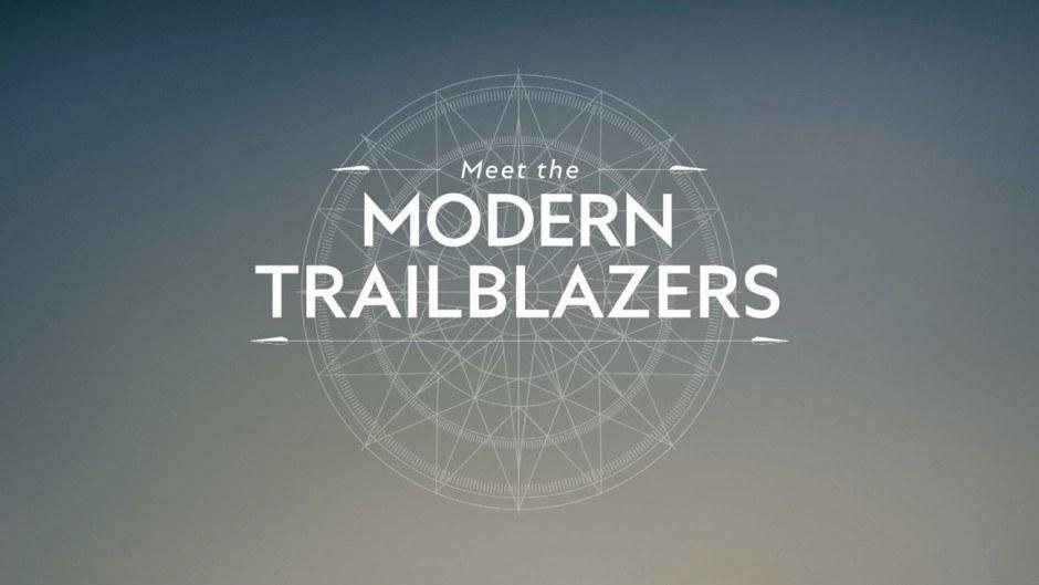 Mont Blanc: Meet the Modern Trailblazers