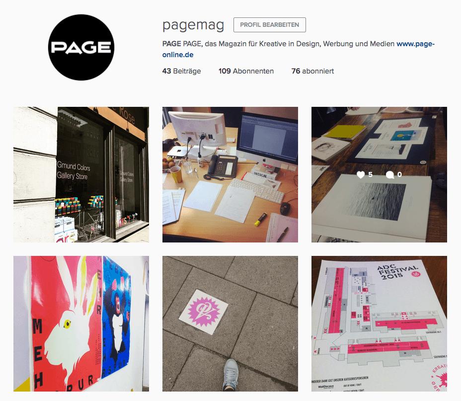 Instagram, Redesign