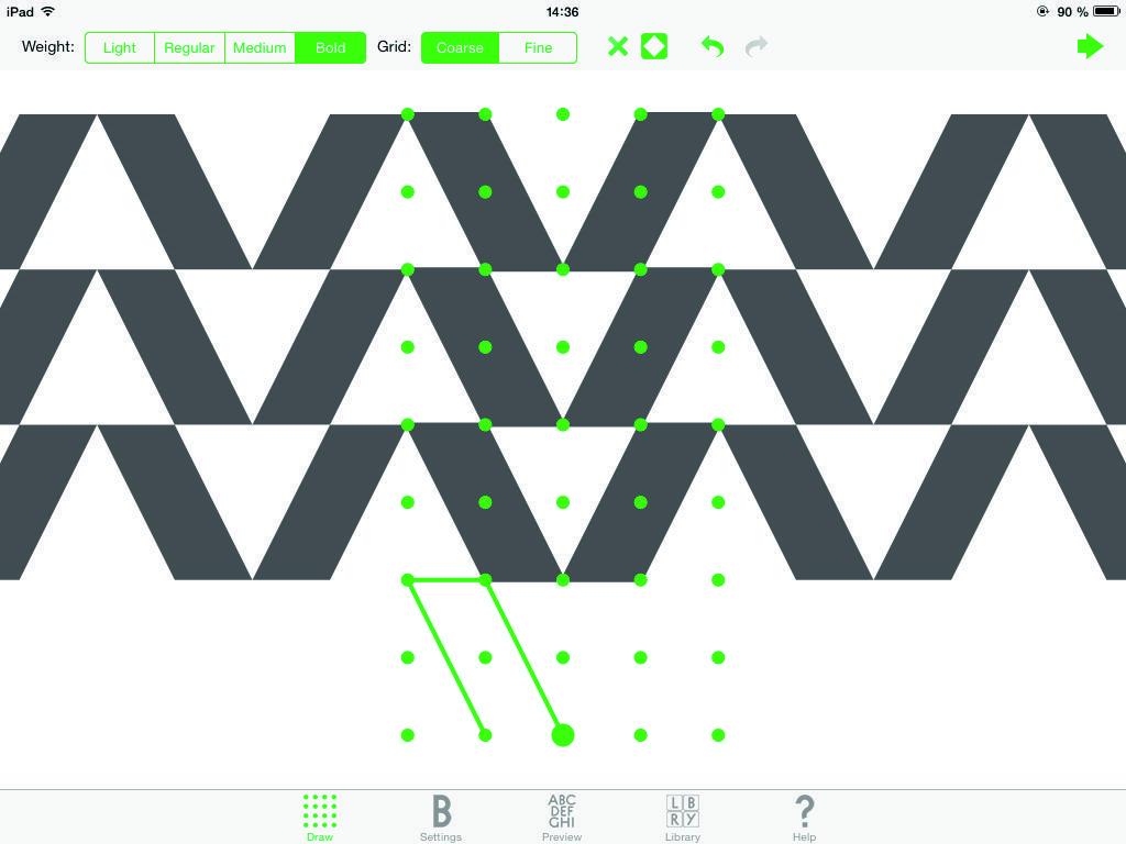 PatternTypeApp2