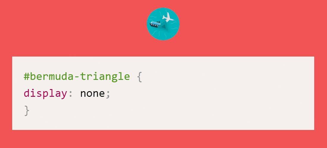 Technik_CSS_Witze_bermuda-triangle