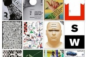 100 Beste Plakate, Online-Archiv, Web-Archiv, Designwettbewerb
